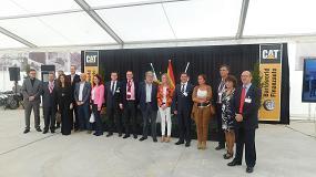 Foto de Barloworld Finanzauto inaugura sus nuevas instalaciones de Sevilla