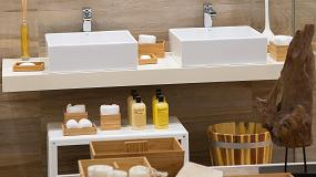 Foto de Las empresas de baño se vuelcan con Cevisama