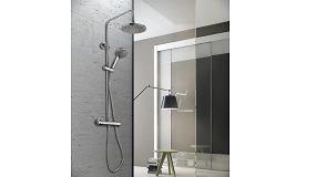 Foto de Genebre presenta la nueva gama de duchas y grifería Style Shower