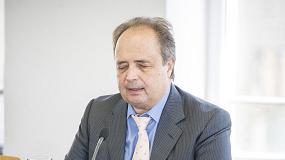 Fotografia de Entrevista a Carlos Mart�nez-Orgado, presidente de honor de la Fundaci�n para la Econom�a Circular