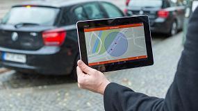 Foto de Siemens inicia un proyecto piloto para detectar plazas de aparcamiento mediante radar en Berlín