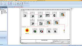 Foto de RS Components escoge a Groupe Trace para lanzar su nuevo software de CAD eléctrico