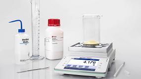Foto de Mettler Toledo presenta soluciones para actividades de laboratorio