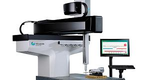 Picture of Hexagon Metrology optimiza el TIGO SF para la medici�n automatizada