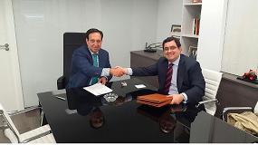 Foto de La Fundación Laboral y la Federación Española de Autónomos firman un acuerdo de colaboración en materia de formación y empleo