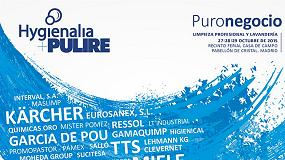 Foto de Asfel e Ivace atraen a más de 50 empresas compradoras internacionales a Hygienalia+Pulire 2015
