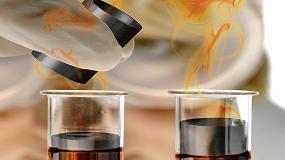 Foto de Iglidur X: material que soporta temperaturas desde -100 hasta +250 °C