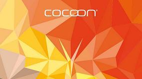 Foto de El caleidoscopio de colores inspira la �ltima campa�a Cocoon de Arjowiggins Graphic