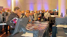 Foto de Antalis y Konica Minolta convocan a más de 600 profesionales de la impresión y las artes gráficas