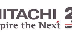 Picture of Hitachi Power Tools Ib�rica celebra su 25 aniversario