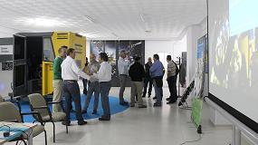 Foto de Atlas Copco inaugura un nuevo centro minero en Valverde del Camino, Huelva