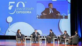 Foto de Siemens impulsa la digitalización para que la industria química sea más competitiva