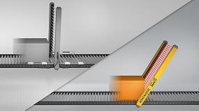 Foto de Reducción de costes mediante las barreras de seguridad integradas en la red