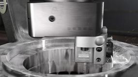 Foto de Nueva solución de refrigerante de gran precisión para mandrinado de precisión