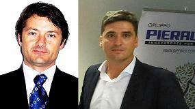 Foto de Nuevos nombramientos en el Grupo Pieralisi