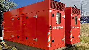 Foto de Loxam completa la adquisici�n de los negocios de Hertz Equipment Rental Corporation en Francia y Espa�a