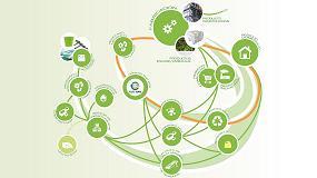 Foto de El reciclado de airpop (EPS) aumenta otro 3,7% en 2014