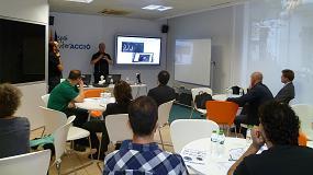 Picture of AsorCAD muestra los beneficios del digitalizado 3D en automoci�n