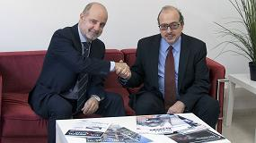 Foto de Tecnopress Ediciones refuerza su liderazgo mediante la integración en Interempresas Media