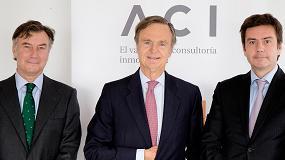 Fotografia de Cushman & Wakefield y Savills se incorporan a ACI como nuevos socios