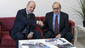 Fotografia de Interempresas Media refuerza su crecimiento con la integraci�n de Tecnopress Ediciones