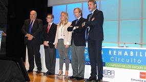 Foto de Buenas perspectivas para el sector de la rehabilitación en España