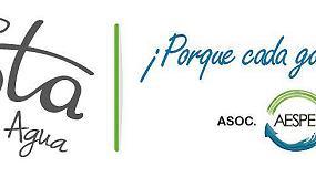 Foto de Aespe convoca la primera edición del Premio Gota de Agua-Conmemorando el Día del Inodoro