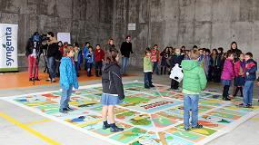 Foto de 'Conocer la Agricultura y la Ganadería' comienza su andadura en colegios de la Comunidad de Madrid