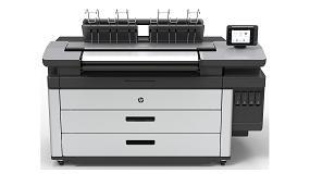 Foto de Tecnología HP PageWide: calidad y rapidez