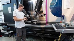 Foto de Tecnalia, la Universidad del País Vasco e Ibarmia presentan la mayor máquina de impresión 3D para la Industria