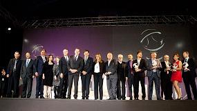 Foto de La Asociación de Empresarios del Mármol de Andalucía celebra la XXIX Edición de los Premios Macael