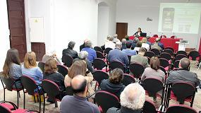 Foto de Cose presenta la aplicación Landscare en Murcia