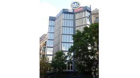 Fotografia de El edificio remodelado de DAS en plaza Letamendi ha alquilado el 100% de su superficie en un a�o
