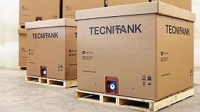 Foto de Tecnicarton lleva a Empack 2015 su gama de productos para embalaje industrial multimaterial que reducen costes