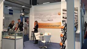 Foto de Instrumentos Testo participa en Pharmaprocess con productos y soluciones