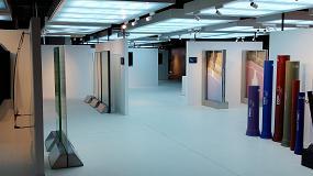 Foto de Saint-Gobain inaugura el 'Espacio Saint-Gobain 350' en su sede de Madrid