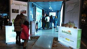 Foto de Oviedo acogerá la exposición itinerante 'Biomasa en tu Casa' del 12 al 15 de noviembre