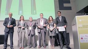 Foto de Fenin reconoce las iniciativas de Johnson & Johnson, Philips Ibérica, ST. Jude Medical España, Siemens Healthcare y Urgo Medical