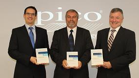 Foto de RS Components gana tres premios de Pico Technology