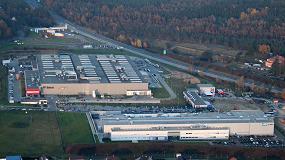 Foto de Doosan potencia las instalaciones de Dobris para acelerar su crecimiento en el mercado