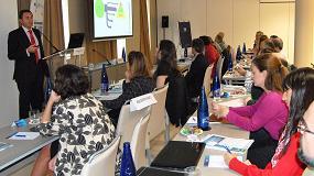 Foto de La plataforma Vet+i fomenta la colaboraci�n p�blico-privada de cara al Horizonte 2020