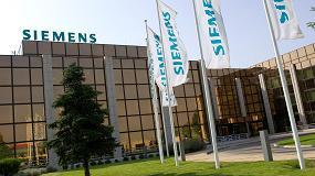 Foto de Siemens incrementa un 6% los ingresos y pedidos y eleva a 7.400 millones de euros el beneficio en 2015