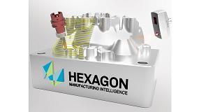 Foto de Hexagon Metrology se convierte en Hexagon Manufacturing Intelligence