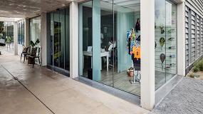 Foto de Tasinsa se encarga del Project Management del nuevo p�del de Sant Cugat (Barcelona)