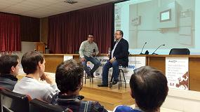 Foto de Nanta organiza la IV Jornada de cunicultura del Valle del Ebro
