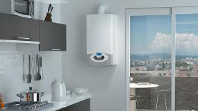 Foto de Ariston ofrece con Genus Premium EVO 35 A+ eficiencia energ�tica y un dise�o exclusivo