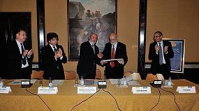 Foto de El Ministerio de Fomento concede el Premio Nacional de Ingeniería Civil 2015 a Carlos Sanchidrián Fernández
