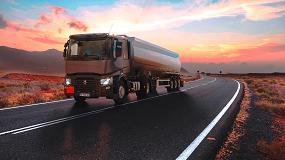 Foto de Renault Trucks T Tanker: pensado para aumentar al máximo la carga útil y la seguridad