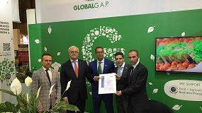 Foto de Cristalplant cuenta ya con el primer semillero almeriense certificado en GlobalGap
