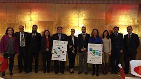 Foto de La Feria Internacional de la Recuperación y el Reciclado, SRR, constituye su Comité Organizador